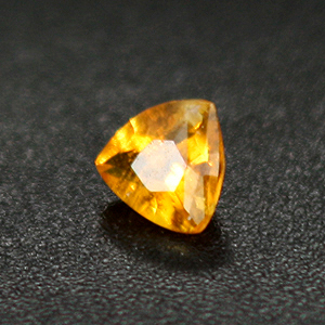 0.15cts Clinohumite