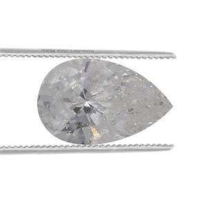 Diamond Loose stone  0.13ct