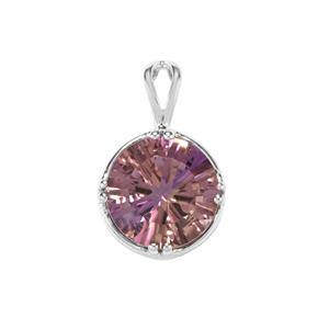 Anahi Ametrine Pendant in Sterling Silver 5.80cts