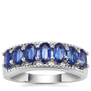 Daha Kyanite Ring in Sterling Silver 2.06cts