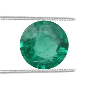 Ethiopian Emerald Loose stone  0.15ct
