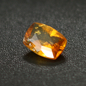 0.27cts Clinohumite