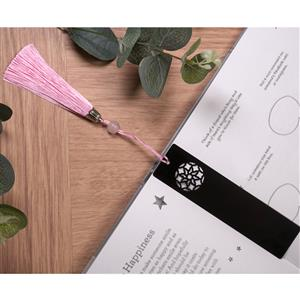 Bookmark in Black Copper