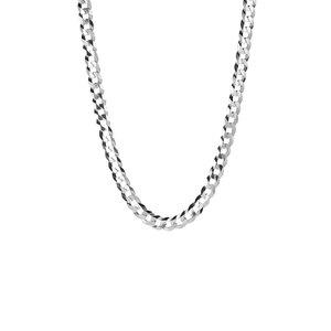 "20"" Sterling Silver Classico Curb Chain 14.6g"