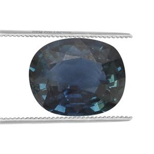0.52ct Nigerian Blue Sapphire (N)
