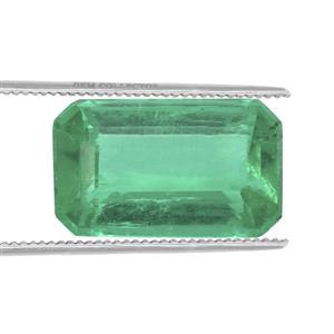 Emerald  0.48ct