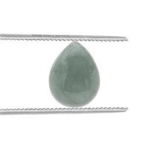 Type A Burmese Jadeite Loose stone  1.65cts