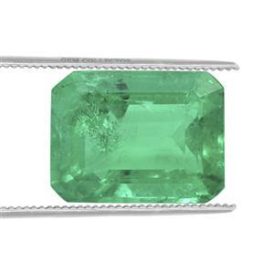Emerald  0.34ct