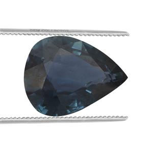Nigerian Blue Sapphire  0.70ct