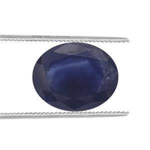 Kanchanaburi Sapphire 1.15cts