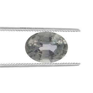 Umba Sapphire Loose stone  0.20ct