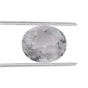 Itinga Petalite GC loose stone  3.70cts