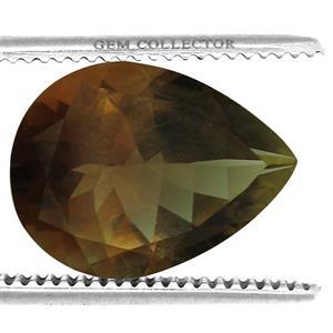 Oregon Sunstone GC loose stone 6.25cts