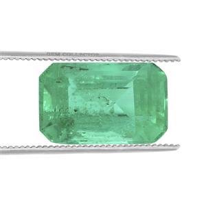 Emerald  0.25ct