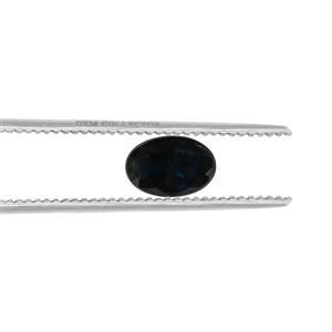 Australian Blue Sapphire Loose stone  0.35ct