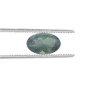 Orissa Alexandrite GC loose stone  0.30ct