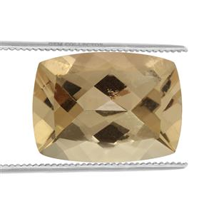 Xia Heliodor GC loose stone  9.65cts