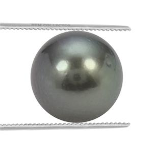 Tahitian Cultured Pearl  12.28cts