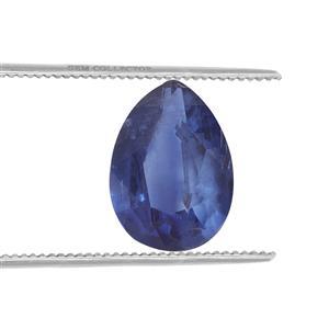 Nilamani Loose stone  1.10cts
