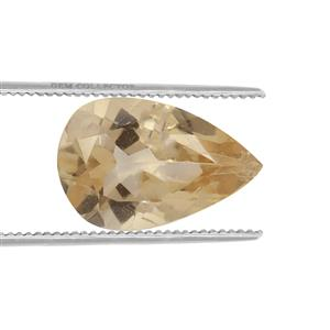Imperial Topaz  2.1cts