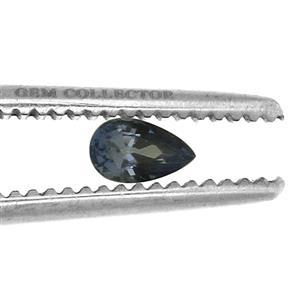 0.15ct Ceylon Sapphire (H)