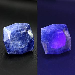 5.08cts Sodalite