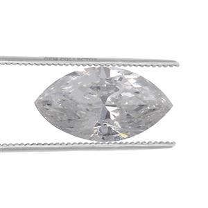SI Clarity Diamond  0.13ct