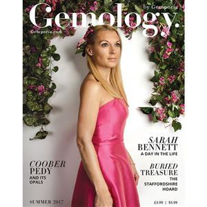 Gemology by Gemporia Magazine - Issue 4 - Summer 2017