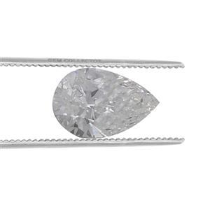 SI Clarity Diamond  0.1ct