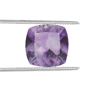 Moroccan Amethyst Loose stone  7.70cts
