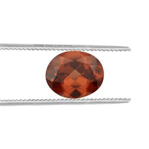 Zanzibar Sunburst Zircon Loose stone  4.90cts