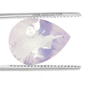 Lavender Moon Quartz GC loose stone