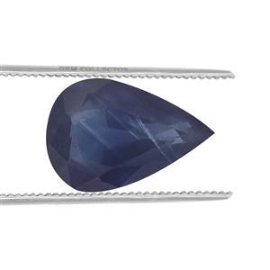 Kanchanaburi Sapphire  0.60ct