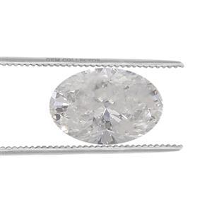 Diamond Loose stone  0.1ct