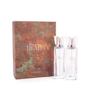 Sleeping Beauty Eau De Parfum 60ml with Sleeping Beauty ATGW 1cts