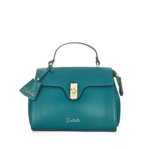 Destello Top Handle Satchel Handbag - 2 Colours Available