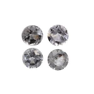 Burmese Spinel  1.29cts