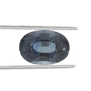 Australian Blue Sapphire  0.61ct