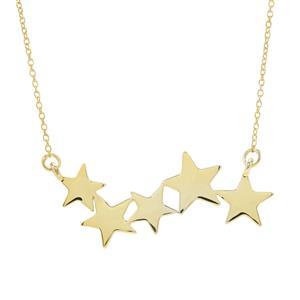 Midas Star Necklace
