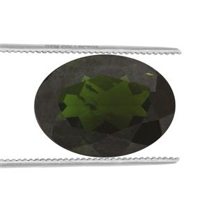 Chrome Diopside  1.15cts