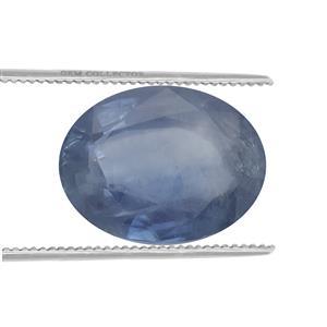 Kanchanaburi Sapphire 1.40cts