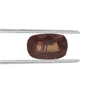 Bekily Colour Change Garnet GC loose stone  2.44cts
