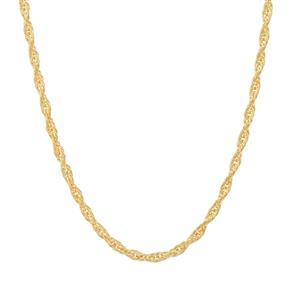 "30"" Midas Couture Cordino Chain 3.61g"