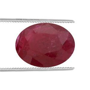 Burmese Ruby  2.65cts