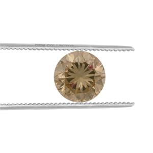 Fancy Diamond Loose stone  0.08ct