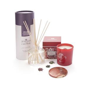 Royal Collection -  Candle, Reed Diffuser and Candle Coaster ATGW 370cts