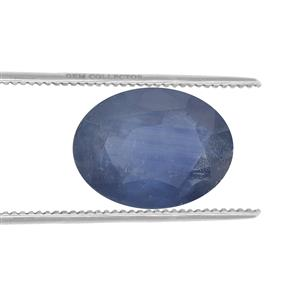 Kanchanaburi Sapphire Loose stone  0.90cts