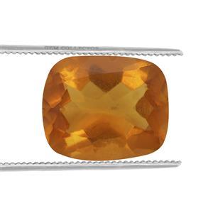 Burmese Amber  1.15cts