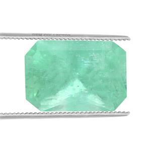 Panjshir Emerald  1.05cts