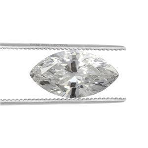 SI Clarity Diamond  0.12ct